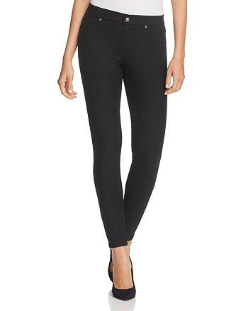 d1f53a16fbd5d6 HUE Fleece Lined Denim Leggings | Bloomingdale's