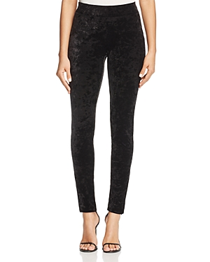 Michael Michael Kors Crushed Velvet Leggings