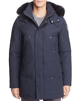 Moose Knuckles - Stirling Hooded Parka
