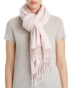 rag & bone Classic Wool Scarf - Bloomingdale's_0