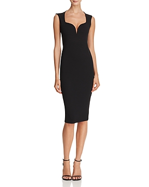 Nookie Madonna Midi Dress