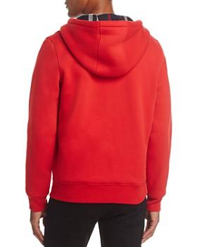 Burberry - Fordson Zip Hooded Sweatshirt