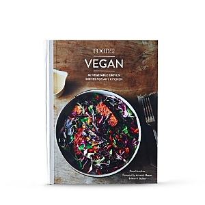 Food52 Vegan Cookbook