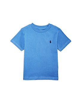 Ralph Lauren - Boys' Crewneck Tee - Little Kid