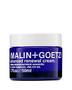 MALIN and GOETZ - Advanced Renewal Cream