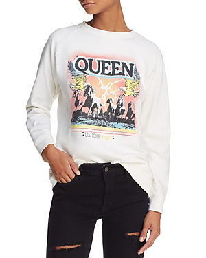 Daydreamer Graphic Sweatshirt