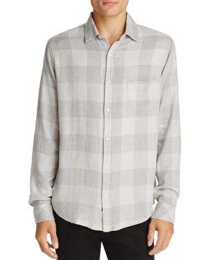 Rails Lennox Buffalo Plaid Button-Down Shirt