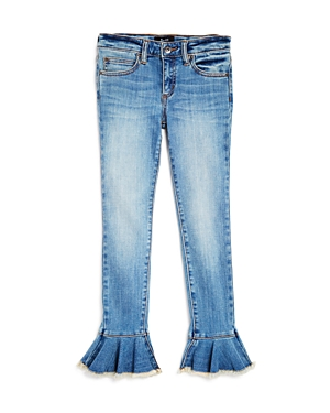 Bardot Junior Girls' Flared-Hem Jeans - Big Kid