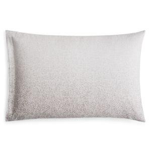 Oake Speckled Colorblock Standard Sham - 100% Exclusive