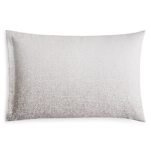 Oake Speckled Colorblock Standard Sham - 100% Exclusive