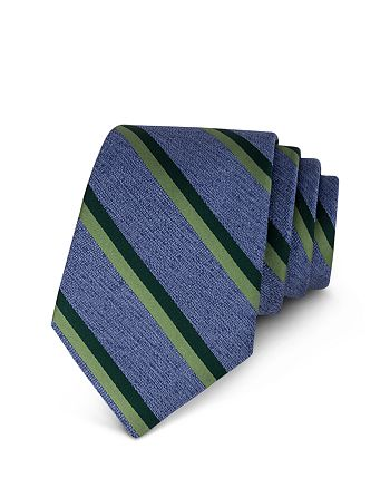 Ted Baker - Charming Stripe Classic Tie