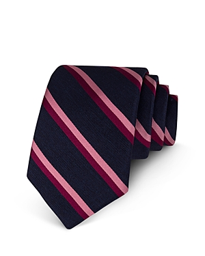 Ted Baker Charming Stripe Classic Tie