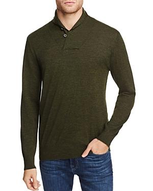 Oobe Rogers Cowl Neck Popover Sweater
