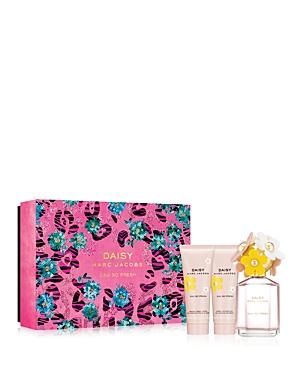 Marc Jacobs Daisy Eau So Fresh Eau de Toilette Gift Set ($138 value)