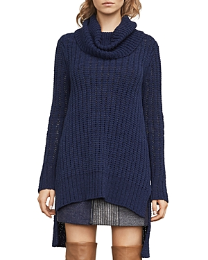Bcbgmaxazria Jules High/Low Sweater