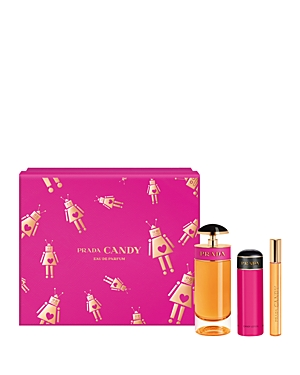 Prada Candy Eau de Parfum Gift Set ($176 value)