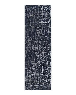 Surya Banshee Runner Area Rug, 2'6 x 8'