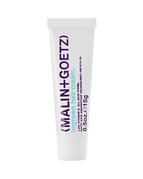 MALIN and GOETZ - Ingrown Hair Cream 0.5 oz.