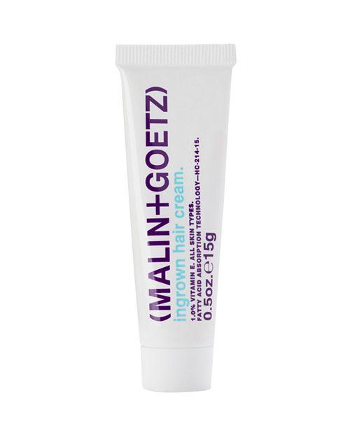 MALIN and GOETZ - Ingrown Hair Cream