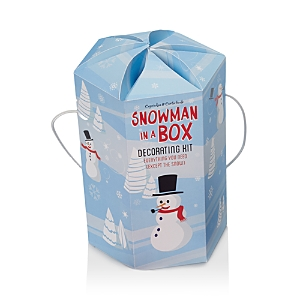 Two's Company Snowman Set