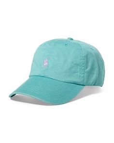 Polo Ralph Lauren Cotton Chino Sports Cap - Bloomingdale's_0