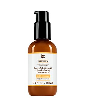 Kiehl's Since 1851 - Powerful-Strength Line-Reducing Concentrate