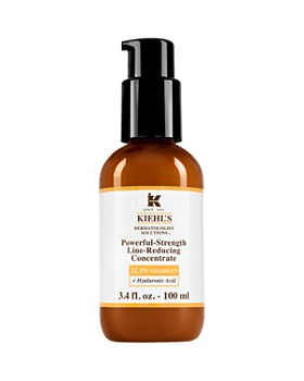 Kiehl's Since 1851 - Powerful-Strength Line-Reducing Concentrate 3.4 oz.