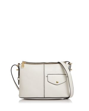 Marc Jacobs The Side Sling Leather Crossbody 2899220