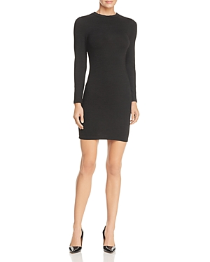 French Connection Sweeter Mini Sweater Dress