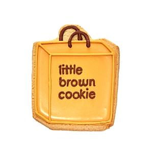 Bloomingdale's Little Brown Bag Cookie - 100% Exclusive
