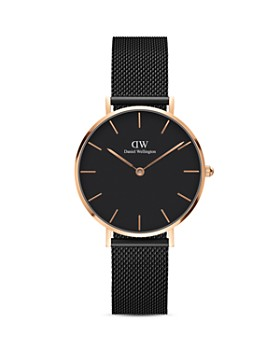 3edc869d16d6e8 Daniel Wellington - Classic Petite Ashfield Watch, ...