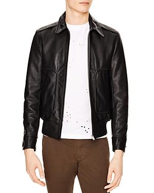 Sandro Drugstore Jacket