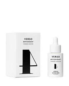 VERSO - Antioxidant Turmeric Booster