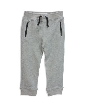 Sovereign Code Boys' French Terry Joggers - Little Kid