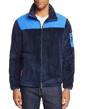 Surfsidesupply Full-Zip Fleece Jacket