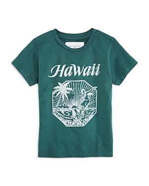 Sol Angeles Boys Hawaii Tee  Little Kid