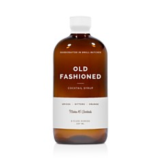 W&P Design Old Fashioned Cocktail Syrup - Bloomingdale's_0