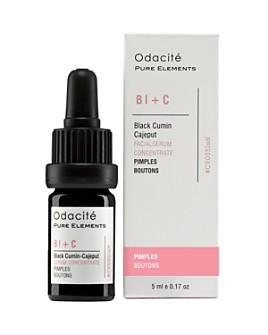 Odacite - Bl+C Black Cumin & Cajeput Pimples Serum Concentrate