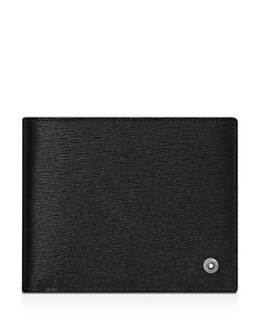 Montblanc - 4810 Westside Leather Wallet 6cc