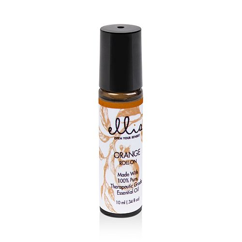 HoMedics - Orange Roll-On Essential Oil