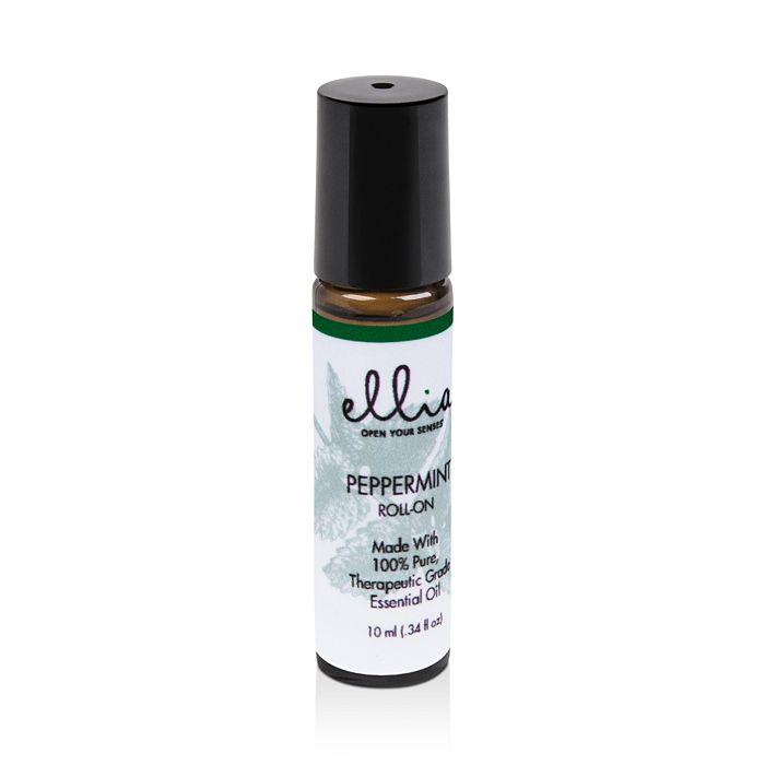 HoMedics - Peppermint Roll-On Essential Oil