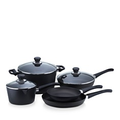 Scanpan Stratanium Classic 8-Piece Cookware Set - Bloomingdale's_0