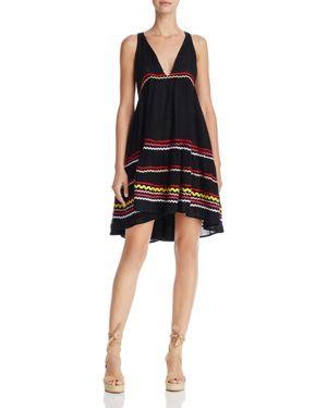 Muche et Muchette Mira Embroidered Dress