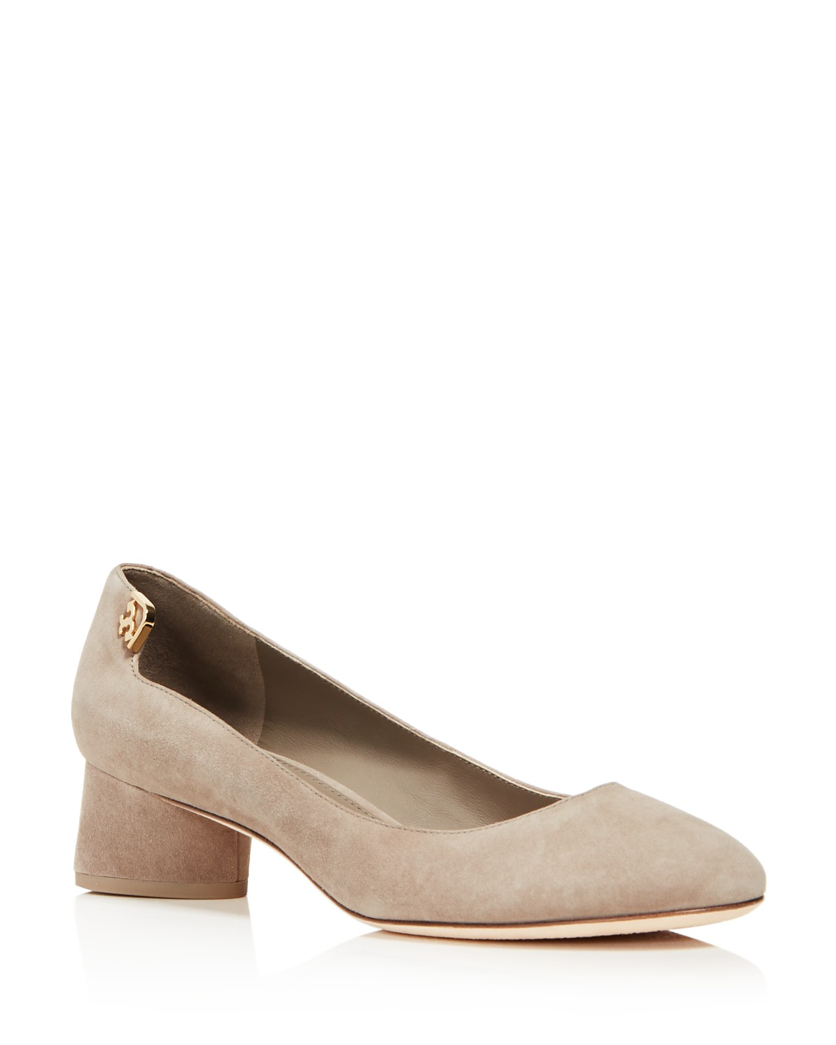 Tory Burch Women's Elizabeth Leather Pumps AHYvbo