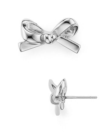 kate spade new york - Bow Stud Earrings
