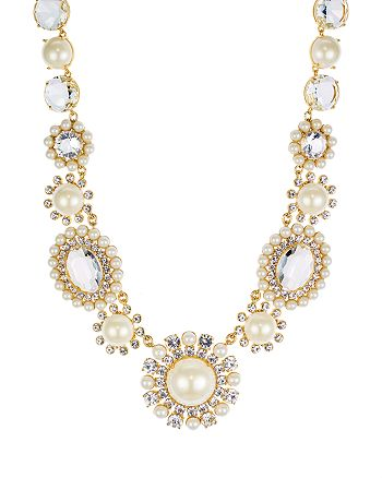 kate spade new york - Statement Necklace, 14""
