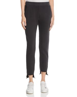Nation Ltd Pacifica Step-Hem Sweatpants