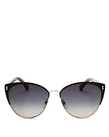 a5bedb117cb93 Gucci - Women s Cat Eye Sunglasses