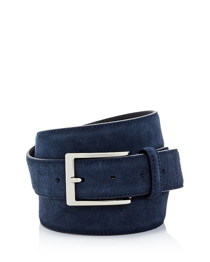 To Boot New York - Men's Alaska Suede Belt
