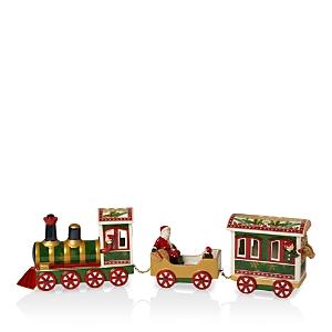 Villeroy & Boch Christmas Toys Memory North Pole Express 3-Piece Train
